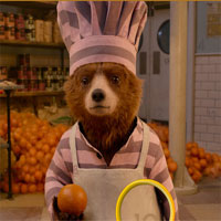 Free online flash games - Paddington 2-Hidden Numbers game - WowEscape