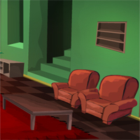 Free online flash games - Room Escape 15