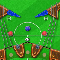 Free online flash games - Pinball Football game - WowEscape