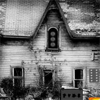 Free online flash games - Avm Scary Trapped House Escape  game - WowEscape