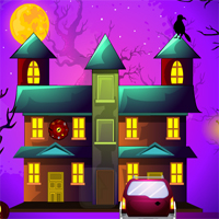 Free online flash games - Mirchigames The Halloween Crime Chapter 1 game - WowEscape