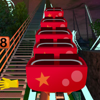 Free online flash games - Wowescape Theme Park Escape game - WowEscape
