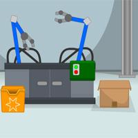 Free online flash games - MouseCity Mechanic Shop Escape game - WowEscape