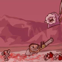 Free online flash games - Clubby the Seal  Killing Season game - WowEscape