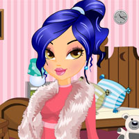 Free online flash games - Perfect Winter Trendy game - WowEscape