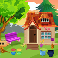 Free online flash games - Games4King Japanese Girl Rescue 2 game - WowEscape