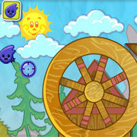 Free online flash games - IQ Ball RoyalGames game - WowEscape