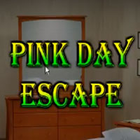 Free online flash games - 8b Pink Day Escape game - WowEscape
