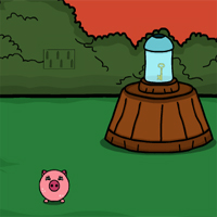 Free online flash games - Games2Jolly Forest Hungry Boy Escape game - WowEscape