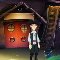 Free online html5 games - Finding Jacks Treasure MouseCity game
