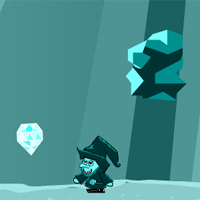 Free online flash games - Rocks and Diamonds game - WowEscape