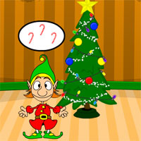 Free online flash games - Christmas Helper Escape game - WowEscape