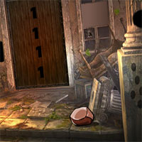 Free online flash games - Eyes Door Escape game - WowEscape