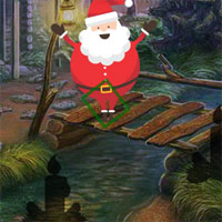 Free online flash games - Avm After Christmas Escape 4 game - WowEscape