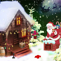 Free online flash games - Top10NewGames New Year Find The Sky Lantern game - WowEscape
