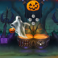 Free online flash games - Top10NewGames Find The Halloween Costumes game - WowEscape