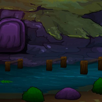 Free online flash games - G4E Halloween Cave Escape