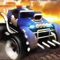 Free online flash games - Hell Cops game - WowEscape