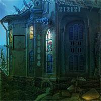 Free online flash games - Games4king Secret Backyard Escape game - WowEscape