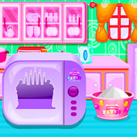 Free online flash games - Teenager Delicious Cake game - WowEscape