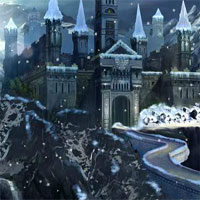 Free online flash games - Ena The Frozen Sleigh-The Reims Escape game - WowEscape