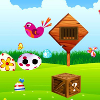Free online html5 games -  8b Easter Egg Escape game
