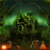 Free online flash games - Halloween Rescue My Cousin game - WowEscape