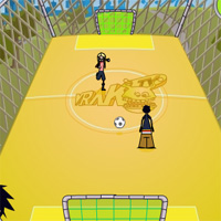 Free online flash games - La Fievre du Soccer game - WowEscape
