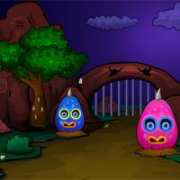 Free online flash games - Games4Escape Forest Cottage Escape game - WowEscape
