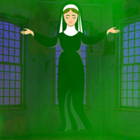 Free online flash games - Wowescape Escape Game Save The Nun game - WowEscape