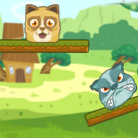 Free online flash games - Pets Swap game - WowEscape
