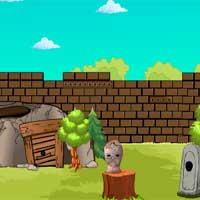 Free online flash games - Golden Balls Escape Games2Jolly game - WowEscape