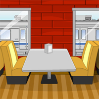 Free online flash games - Mousecity Vacation Escape Train Station game - WowEscape