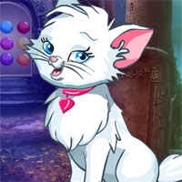 Free online html5 games - G4K Find Angry Cat  game