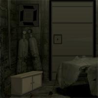 Free online flash games - Lunatic Room Escape game - WowEscape