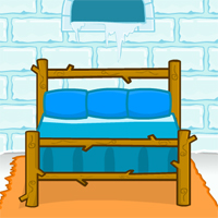 Free online flash games - SD Frozen Castle Escape game - WowEscape