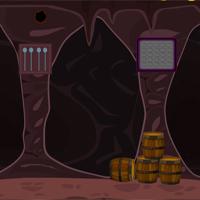Free online flash games - Games4Escape Cave Escape game - WowEscape