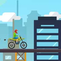 Free online flash games - Moto Xtreme Cs game - WowEscape