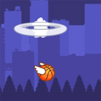 Free online flash games - City Dunk game - WowEscape