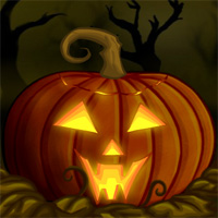 Free online flash games - Jack O Lantern Maker Minijuegos game - WowEscape