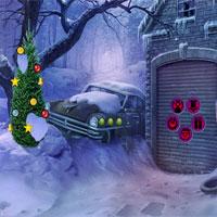 Free online flash games - G4K Santa Rescue Escape  game - WowEscape