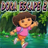 Free online flash games - Dora Escape 2 game - WowEscape