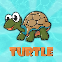 Free online flash games - G2J Funny Turtle Rescue game - WowEscape