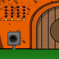 Free online flash games - G2J Escape The Gold Pot