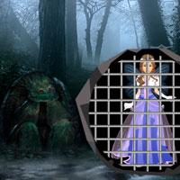 Free online flash games - Big Fairyland Escape game - WowEscape