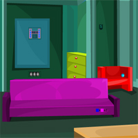Free online flash games - ZooZooGames Green House Escape game - WowEscape