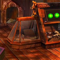 Free online flash games - Escape Damaged Palace game - WowEscape