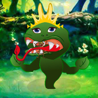 Free online html5 escape games - Save Pest From Carnivorous HTML5