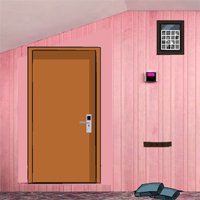 Free online flash games - GFG Sauna Room Escape