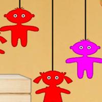 Free online flash games -  8b Joyance Girl Escape game - WowEscape